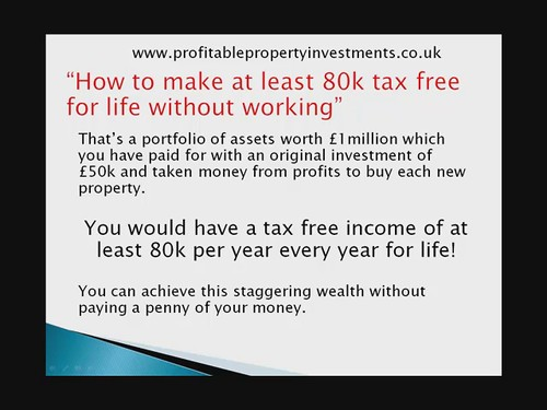 Profitable Property Investments Part 2