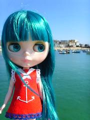 'Hello Sailor'!