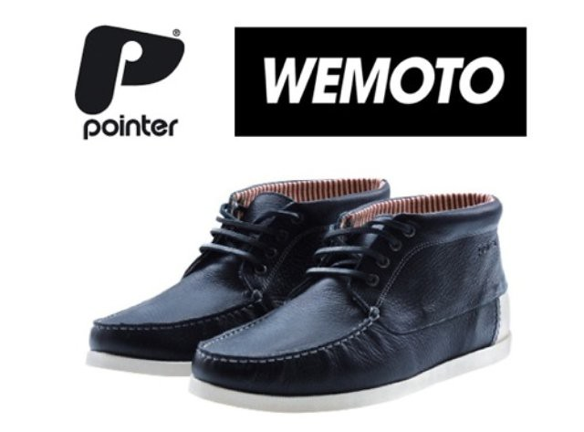 Pointer wemoto