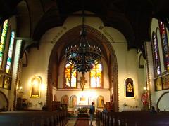 Sopot Iglesia de San Jorge Polonia 15 (Rafael Gomez - http://micamara.es) Tags: de san iglesia poland polska viajes jorge polonia sopot