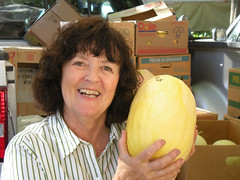 Karen Alexander from Alexander Farms