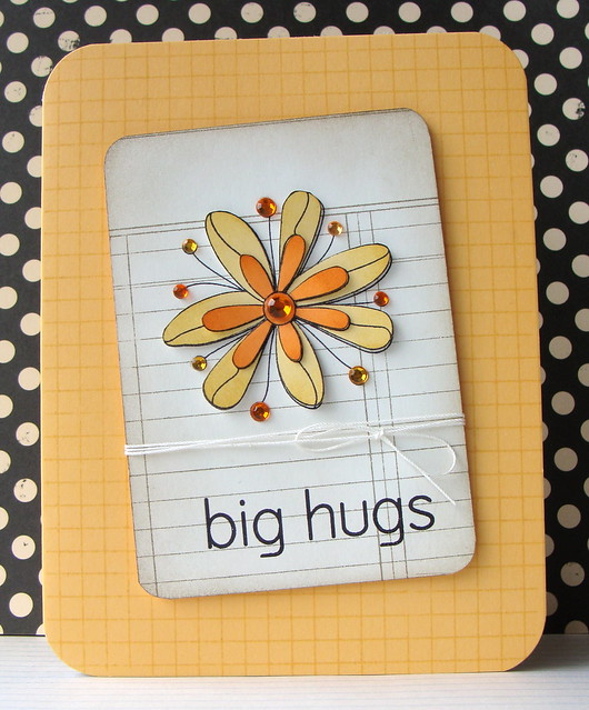Card Set - Big Hugs