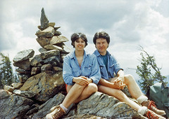 Iron Peak 1985