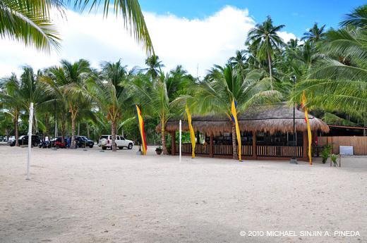 Isla Jardin del Mar Sarangani