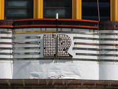 Ritz Clinton TN 3 (Lew WY 2 TN) Tags: cinema sign marquee mainstreet theater tn theatre tennessee clinton ritz mappingmainstreet