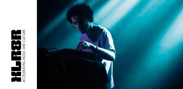 "Jon Hopkins ""Vessel (Four Tet Remix)"" (Image hosted at FlickR)"