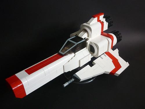 Viper - 3/4