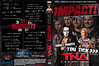 TNA Impact 2010 6 May DVD Cover (kikobluerose) Tags: aj dvd action wrestling sting impact styles covers hulk hogan total nonstop abyss unofficial tna