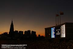スルガ銀行チャンピオンシップ 2010 TOKYO 国立競技場