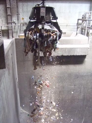 広島市 中工場 見学 画像 2