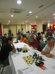 Ateneo Marítimo - Ronda 1