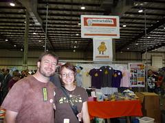 P1000023 (fairyshaman) Tags: makerfaire2009
