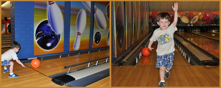 Ben Bowling