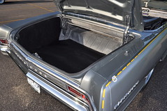 """1965 Pontiac Parisienne Trunk • <a style=""""font-size:0.8em;"""" href=""""http://www.flickr.com/photos/85572005@N00/4865672805/"""" target=""""_blank"""">View on Flickr</a>"""