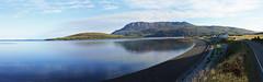Loch Kanaird (arjayempee) Tags: sutherland summerisles benmorecoigach ardmair beinnmhornacoigich garbhchoireachan islemartin img032628pano