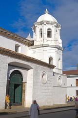 Santo Domingo (José M. Arboleda) Tags: hdr josémarboledac popayán eos 7d ef1740mmf4lusm canon colombia