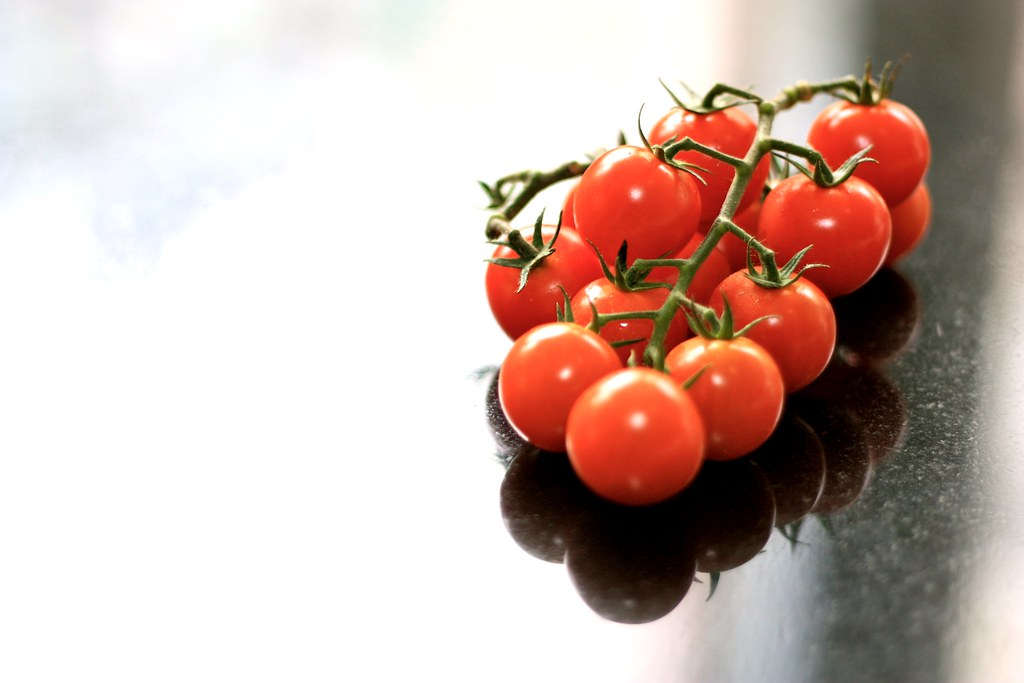 Grossi Bangkok Fresh cherry tomato