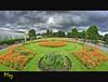 Kew Gardens (Muzammil (Moz)) Tags: uk kewgardens london richmond fisheye moz