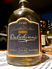 Dalwhinnie 1990 Distillers