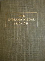 The Indiana Medal Book