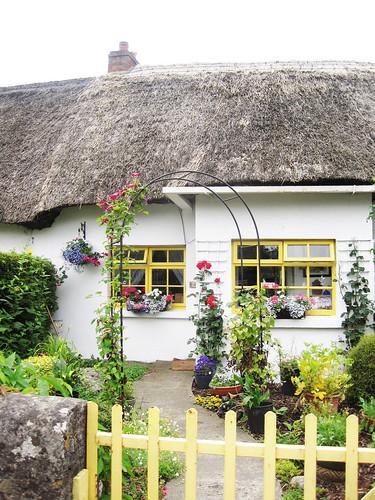 Adare Cottage