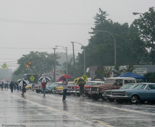 Clawson Car Show-6