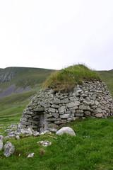 Lady Grange's House - St Kilda