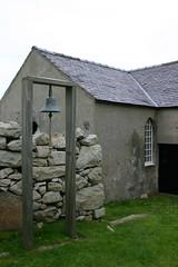 St Kilda - The Kirk