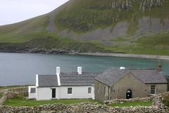 St Kilda Kirk and School Room