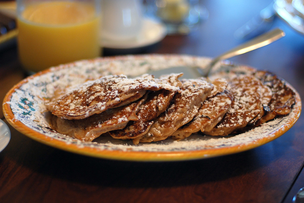 Apple Oat Cakes 2