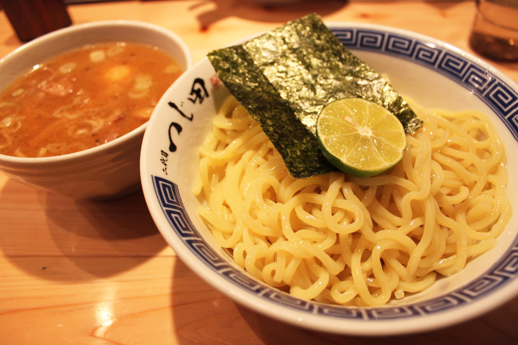 The art of the walk for gastronome in Kanda (78)
