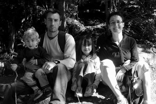 La Dudu family
