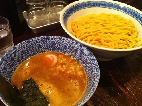 俺の麺春道
