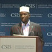 SHARIF AT CSIS