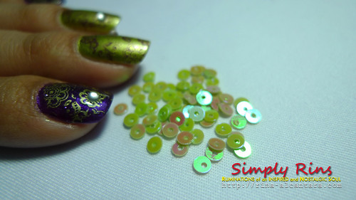 3D Nail Accessories 05