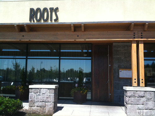 Roots Restaurant and Bar