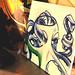 Estria Miyashiro - A Decade Without a Name - Best of East Bay - Art Show - Warholian