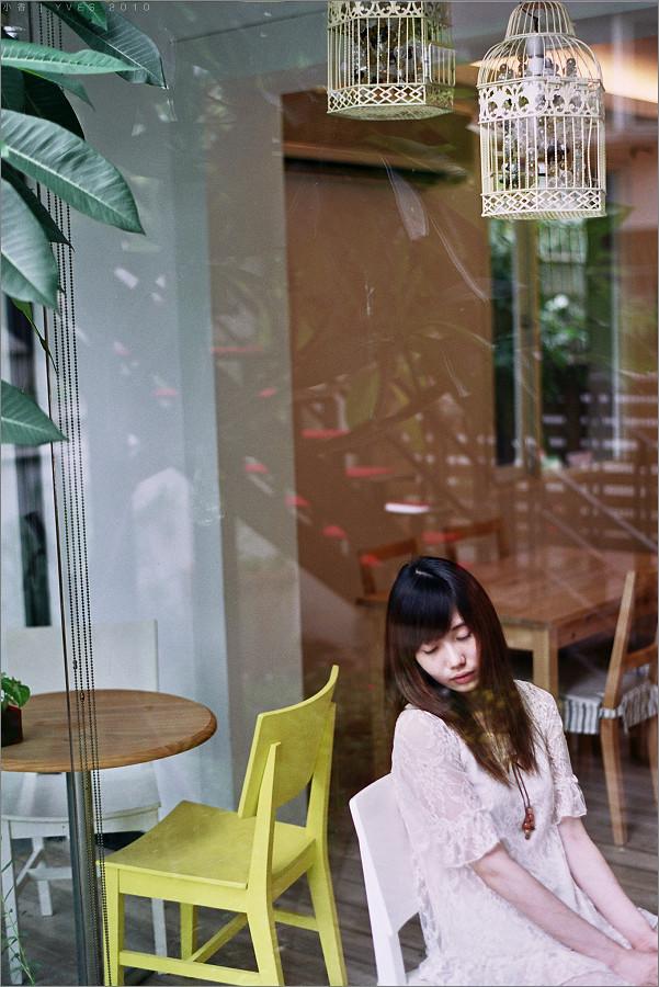 小香。Daily Cofá