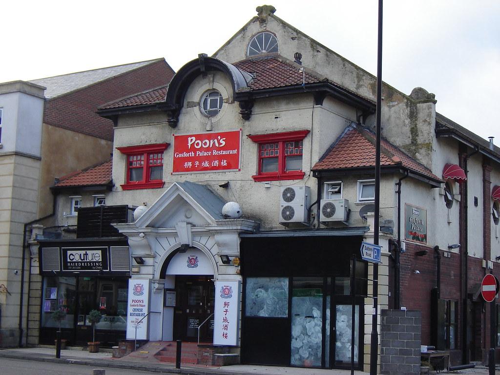 Halal Chinese Restaurant Newcastle
