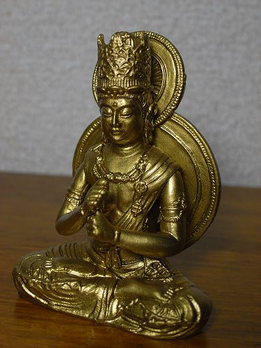 和の心仏像コレクション其の二-04