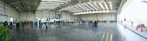 Inside Hangar (click to enlarge / monster size)