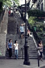 stairs (donchris!™) Tags: street paris france photography frankreich francia parís parigi paryż francja
