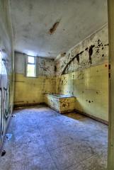 Cry - could be your last word (Stephi 2006) Tags: psychiatrie eichhof eckardtsheim psychiatrieeckardtsheim