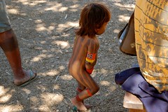 DSC_0951 (semente33) Tags: india xingu ritual terra sul indio tribo aldeia pachamama americano goias indigena cantos paje xama kayaps yawalapitis triboarcoiris