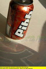 Soda Can Study 525 2010-08-14 Pibb Xtra 12oz can (Badger 23 / jezevec) Tags: pictures advertising aluminum soft beverage can drinks american packaging products soda refrigerante fizzy consumer reference 2010 ounces xtra 12oz mrpibb pibb gaseosa 355ml sodavand  virvoitusjuoma karastusjook
