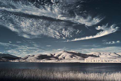 Otay Lakes - IR