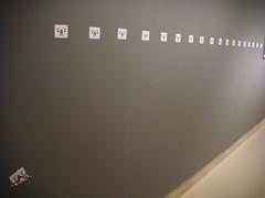 Fallen Art (KJGarbutt) Tags: travel travelling art photography robot asia gallery sony petronas cybershot devil kuala kualalumpur traveling kurtis sonycybershot lumpur aroundtheworld malasia garbutt kjgarbutt kurtisgarbutt kurtisjgarbutt kjgarbuttphotography