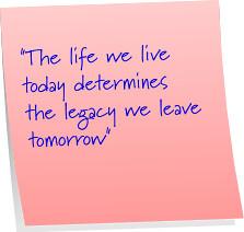 Life Legacy