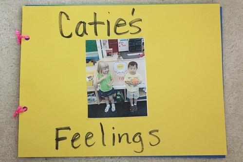 Catie's Feelings