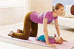 bebekli anneler kendilerine zaman yaratmalı